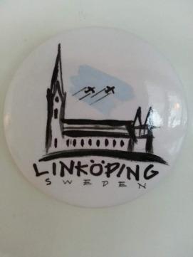 Specialbeställning Linköpings turistbyrå.