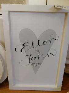Bröllop/förlovning/sambo